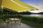 Make the most of your outdoor space with a Markilux awning