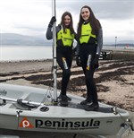 Peninsula is committed to playing an active role in the local community