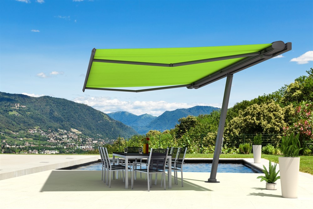 Markilux Awnings Price Design Peninsula North Wales Cheshire