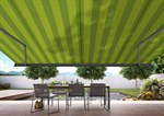 Markilux has a new range of awnings