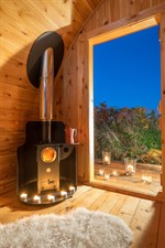 Chilli Penguin Stoves - The Chilli Billie Stove