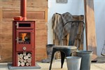 Chilli Penguin Stoves - The High & Mighty Stove