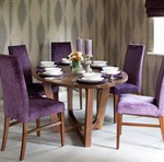 Tom Vousden Furniture Design dining table